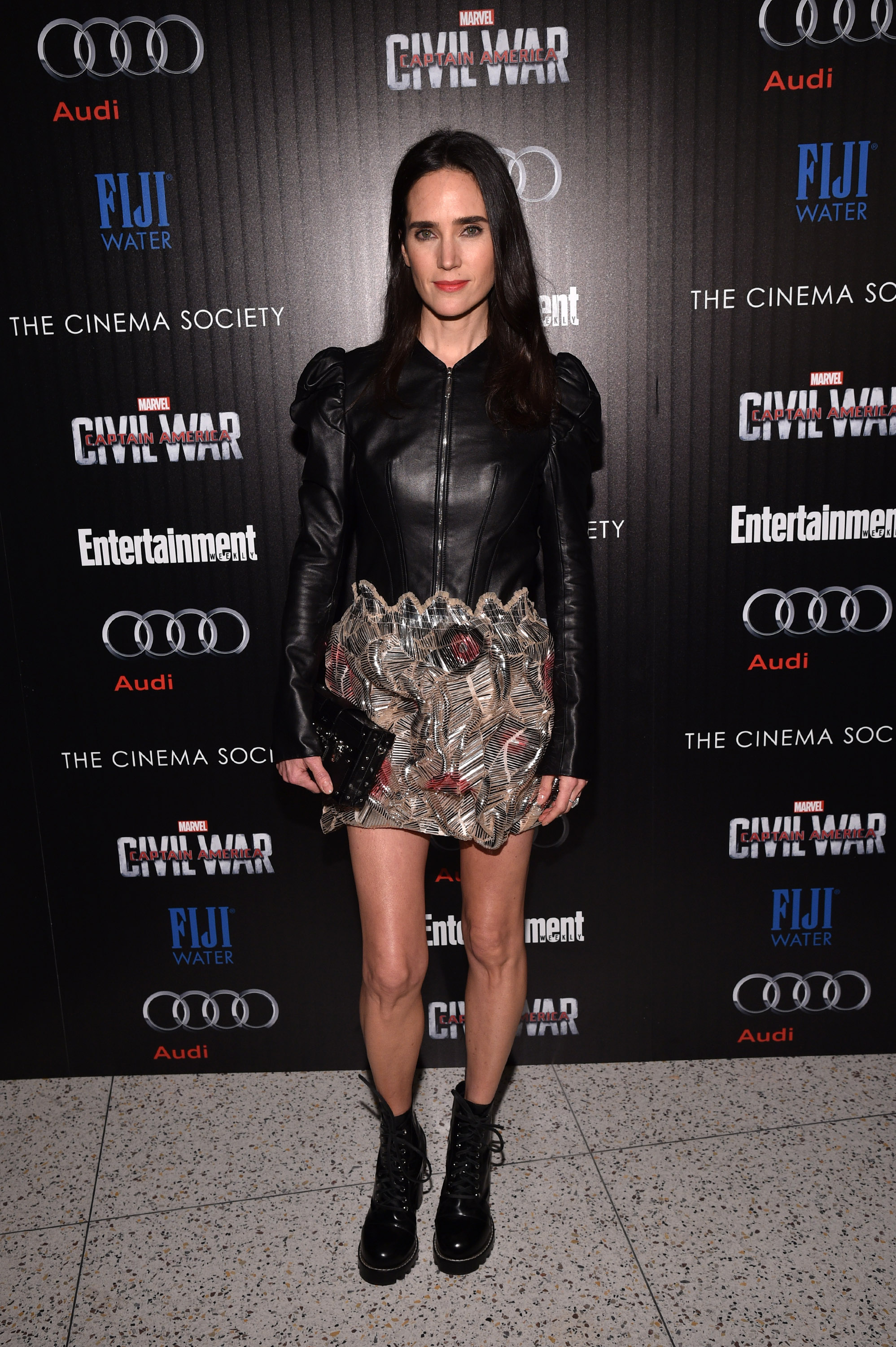 Unfug It Up Jennifer Connelly in Louis Vuitton  Go Fug