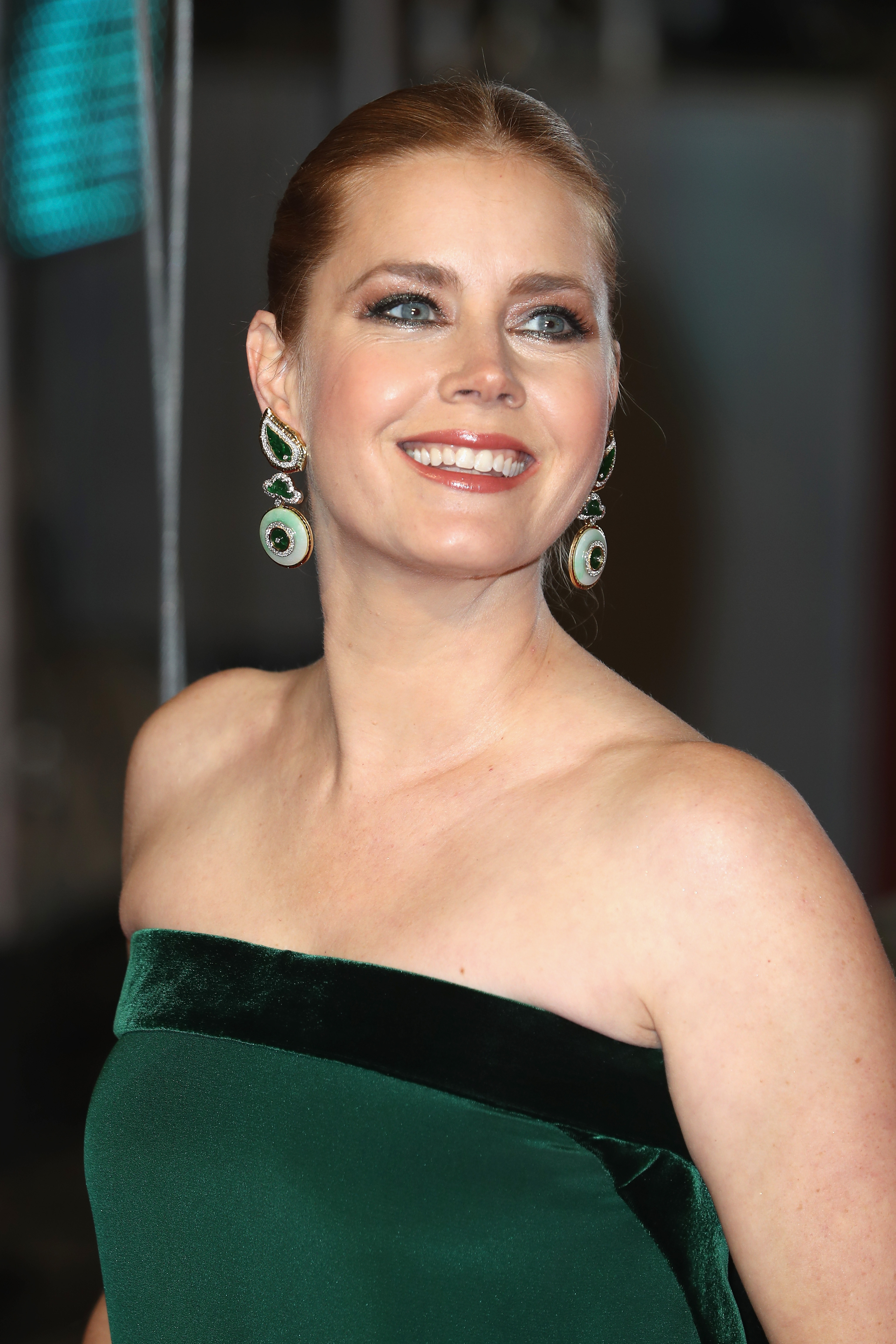 BAFTAs Amy Adams Needs to Break Up With Tom Ford  Go Fug