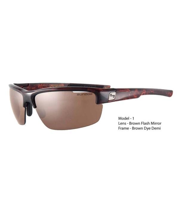 Sundog Eyewear 40101 Draw Sports Collection Sunglasses 2011