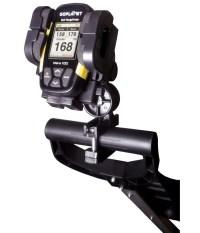 Universal Golf Adjustable GPS Holder - Golfonline