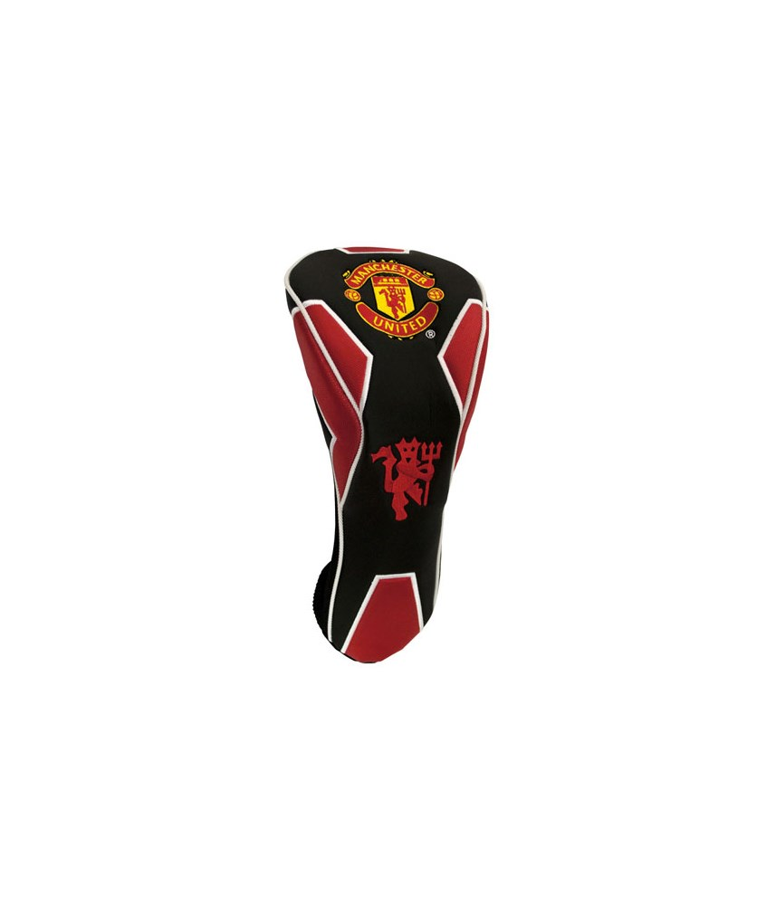 Manchester United Executive Driver Headcover  GolfOnline