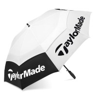 TaylorMade TP 64 Inch Double Canopy Golf Umbrella 2014 ...
