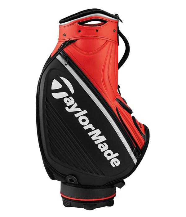 Taylormade Tour Staff Bag 2019 - Golfonline