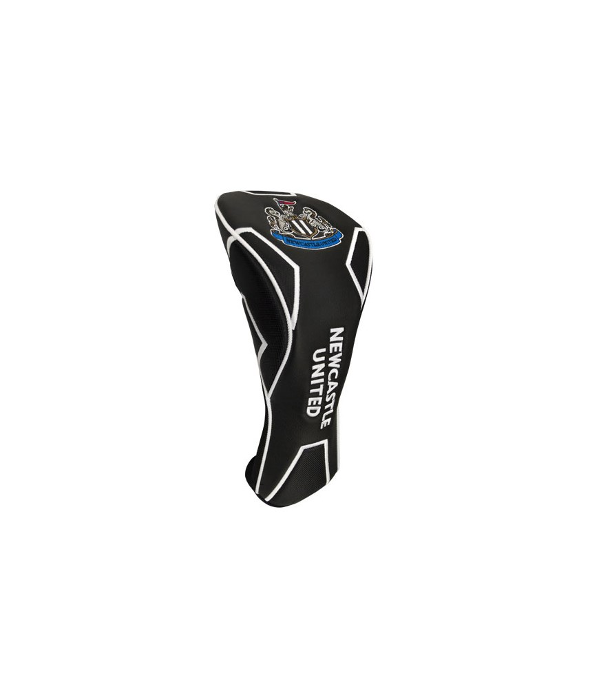 Newcastle Executive Driver Headcover  GolfOnline