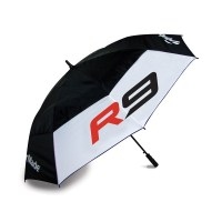 TaylorMade R9 64 Inch Double Canopy Umbrella