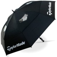 TaylorMade 68 Inch TP Double Canopy Umbrella