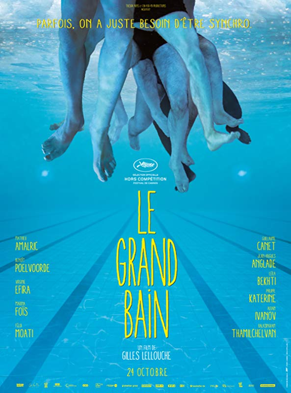 Streaming Le Grand Bain : streaming, grand, Grand, Bain), [Sub:, Online, Movies, Shows, Gomovies