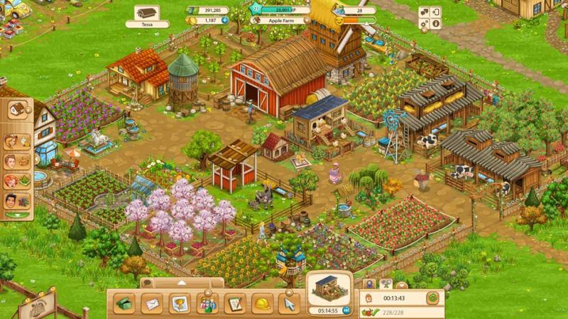 big farm hack na złoto
