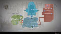 Destiny Tower Dead Ghost Locations Gosu Noob