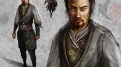 Assassins Creed Rising Sun Concept Art