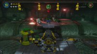 Lego Batman 3 Level 1: Pursuers In The Sewers Walkthrough