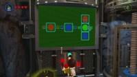 Level 2 walkthrough - Batcave - GosuNoob.com Video Game ...