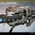 Destiny ice breaker exotic weapon destiny suros regime exotic weapon