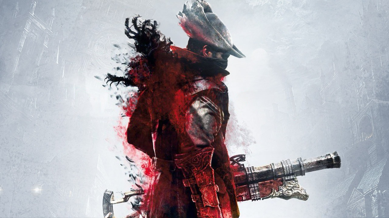 Cool 3d Art Wallpaper Bloodborne The Old Hunters Edition 2017 Re Release