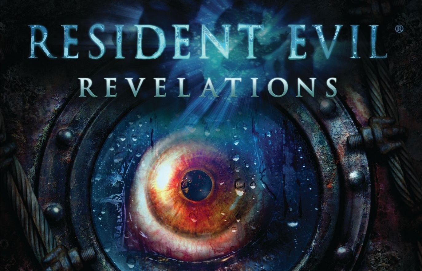 Zelda Hd Wallpaper Resident Evil Revelations Getting A Ps4 Amp Xbox One Release
