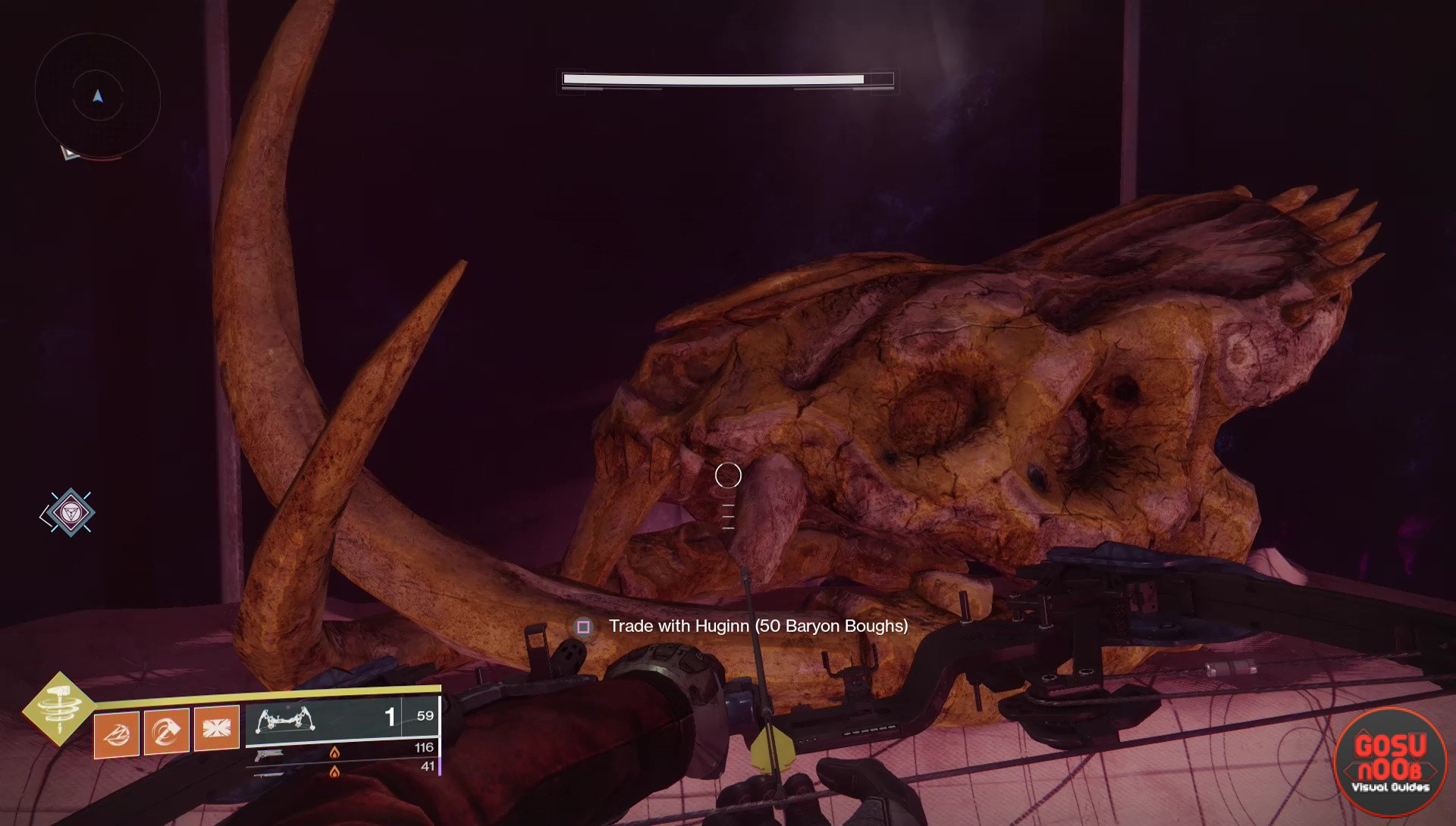 Destiny 2 Where to Buy Tincture of Queensfoil in Forsaken