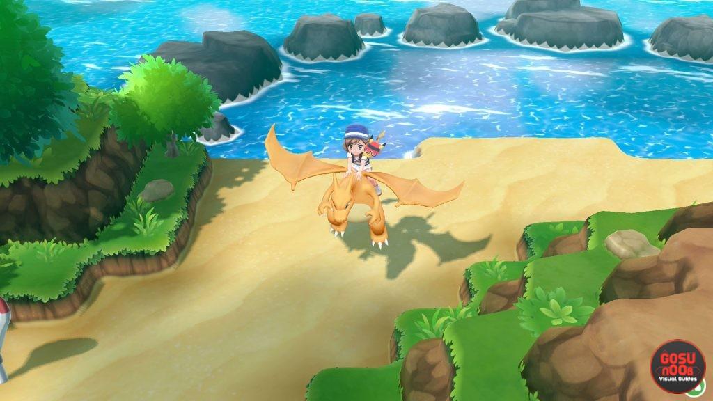 pokemon let s go