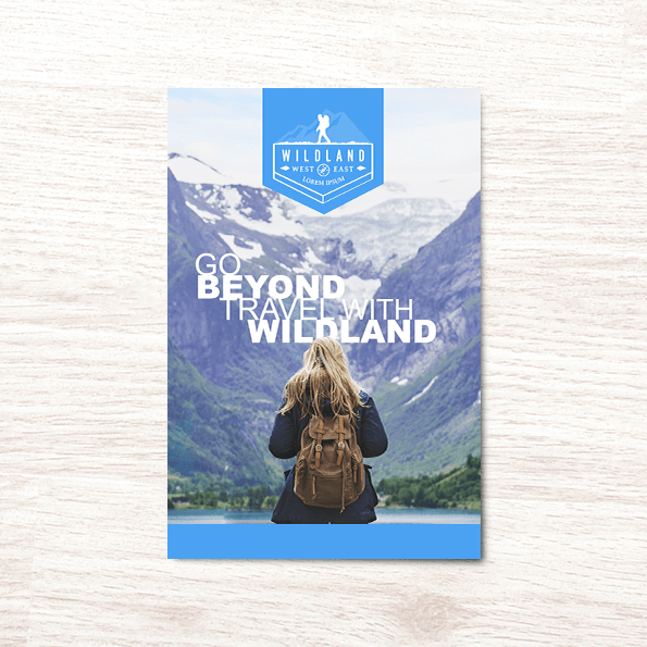 order custom postcards at