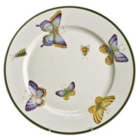 New Butterfly Dinnerware Patterns from Anna Weatherley ...