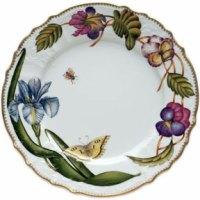 Pannonian Garden Dinnerware by Anna Weatherley | Gracious ...