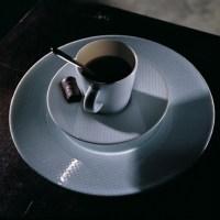 Raynaud Checks Dinnerware by Thomas Keller | Gracious Style