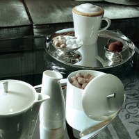 Thomas Keller Hommage Point Dinnerware