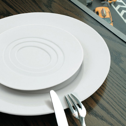 Thomas Keller Hommage Point Dinnerware