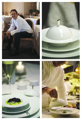 Thomas Keller Raynaud Dinnerware
