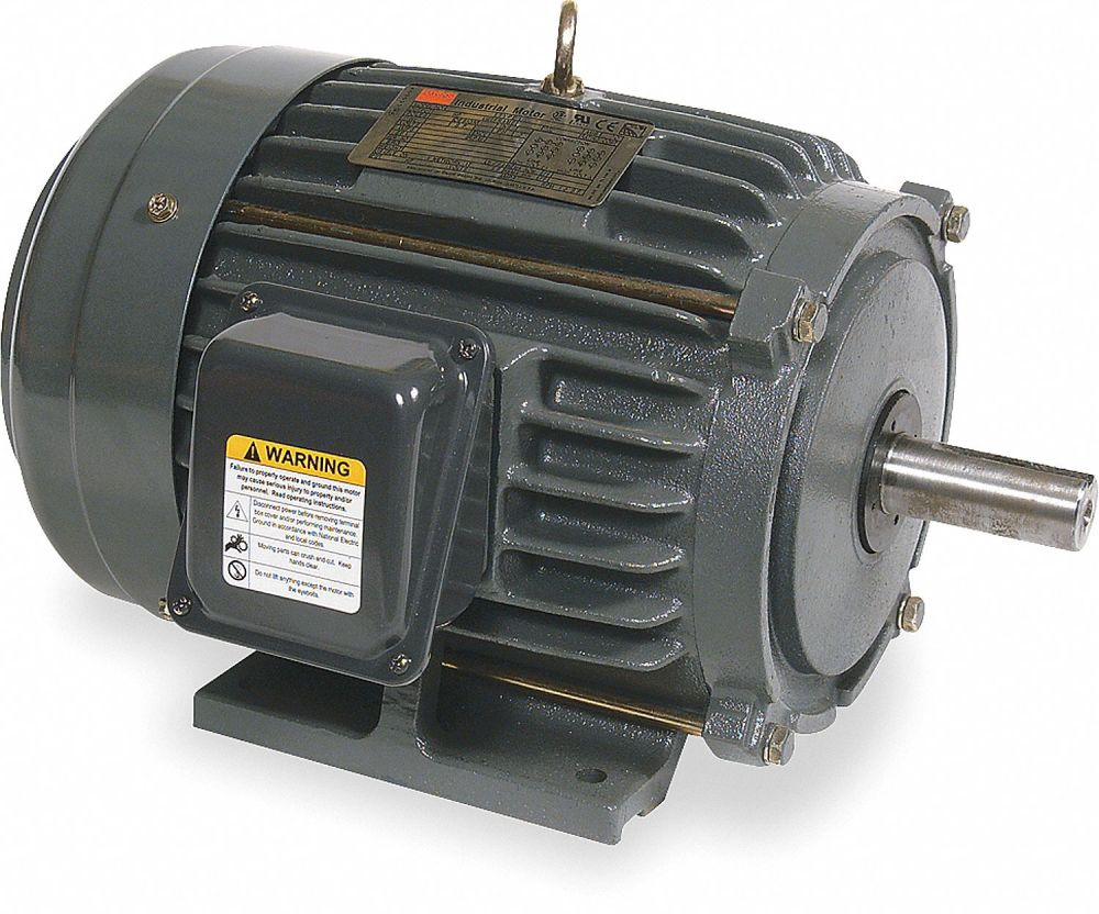medium resolution of dayton 25 hp general purpose motor 3 phase 1775 nameplate rpm voltage 230 460 frame 284t 2mxw4 2mxw4 grainger
