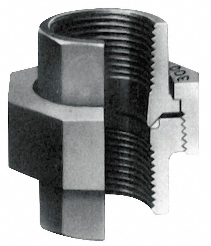 "ANVIL Union, FNPT, 3/4"" Pipe Size"