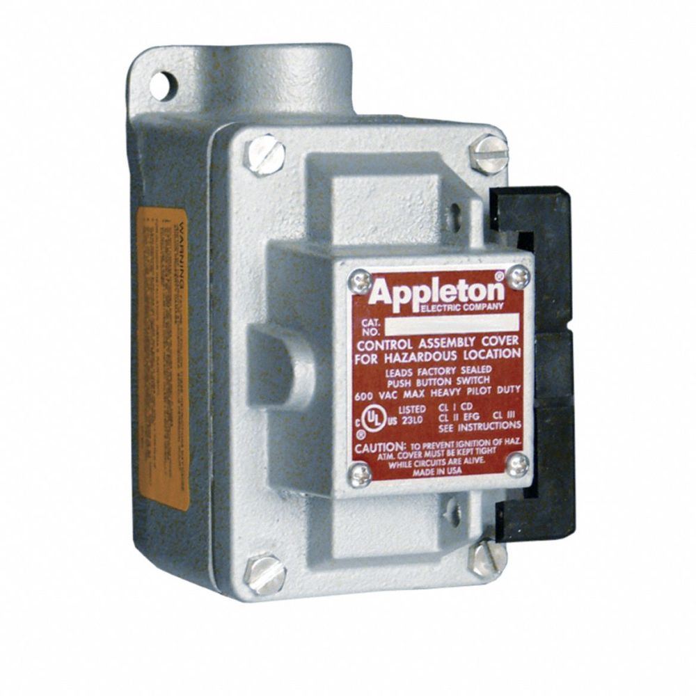 medium resolution of appleton electric 4 way 20 amp rocker arm tumbler switch 1 dead end hub style eds series 13u953 eds110f4w grainger