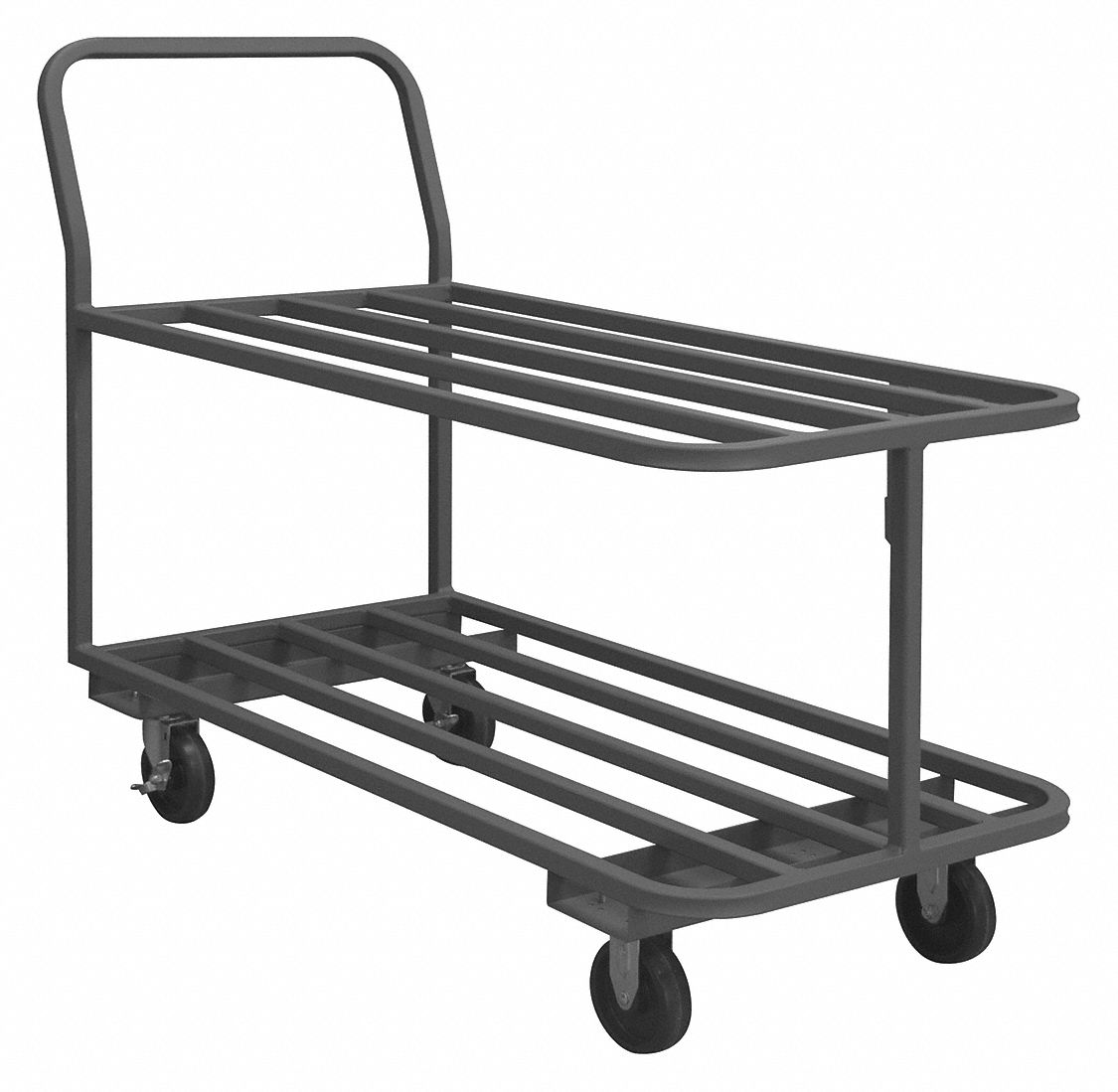 ergonomic chair grainger covers and bows ltd approved steel raised handle utility cart 1400