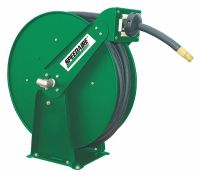 SPEEDAIRE HOSE REEL,AIR/WATER - Spring Return Hose Reels ...