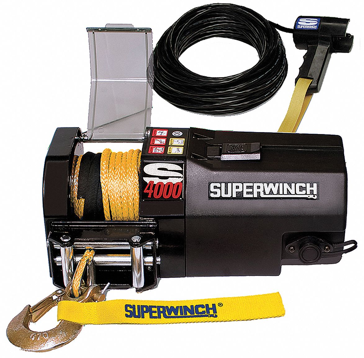 hight resolution of superwinch s4000 winch wiring diagram