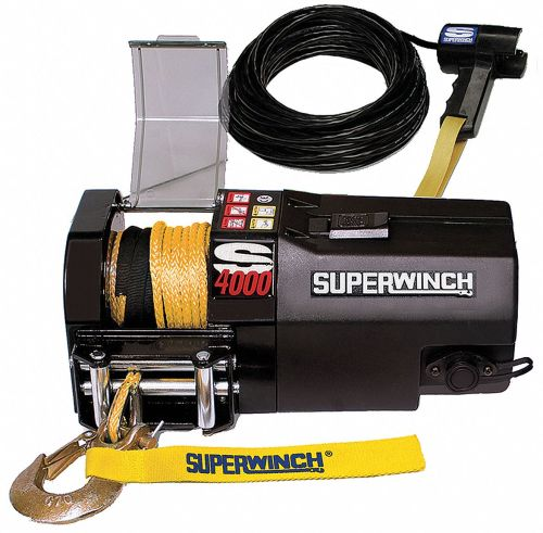 small resolution of superwinch s4000 winch wiring diagram
