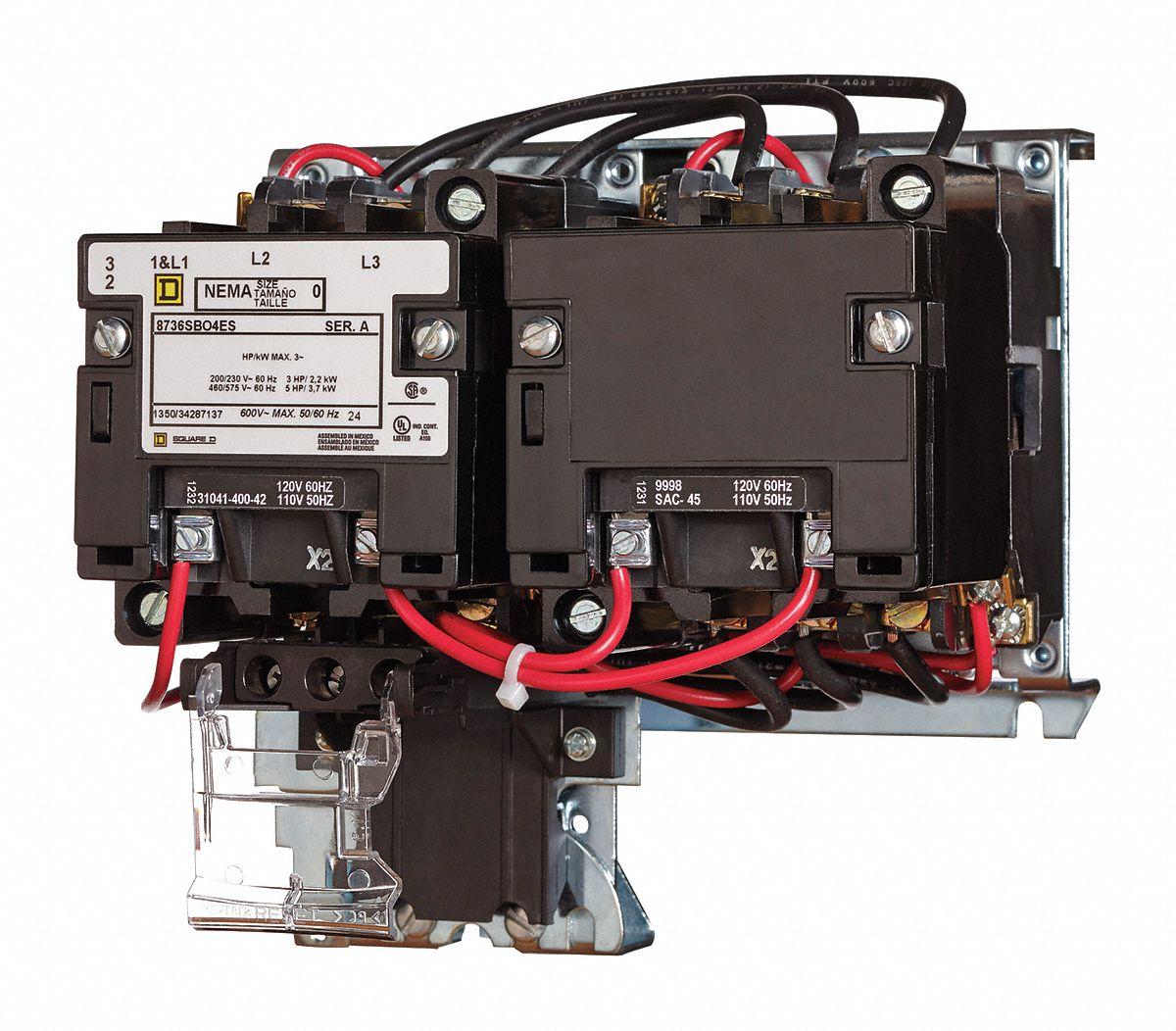 hight resolution of square d magnetic motor starter 240vac coil volts nema size 0 480 volt transformer wiring diagram wiring 480 200 hp motor