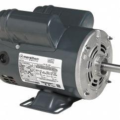 Marathon Electric Ac Motor Wiring Diagram 2002 Pontiac Sunfire Motors Dayton 115v As Well 56