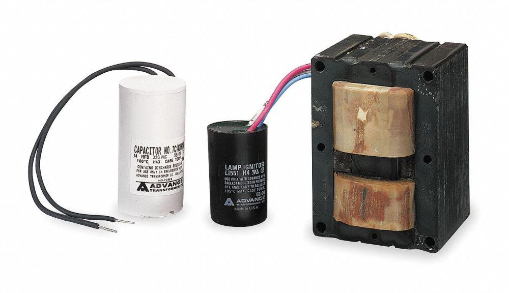 medium resolution of philips advance high pressure sodium hid ballast kit 150 max lamp watts 120 208 240 277 v pulse ballast start ty 1a032 71a8172 001d grainger