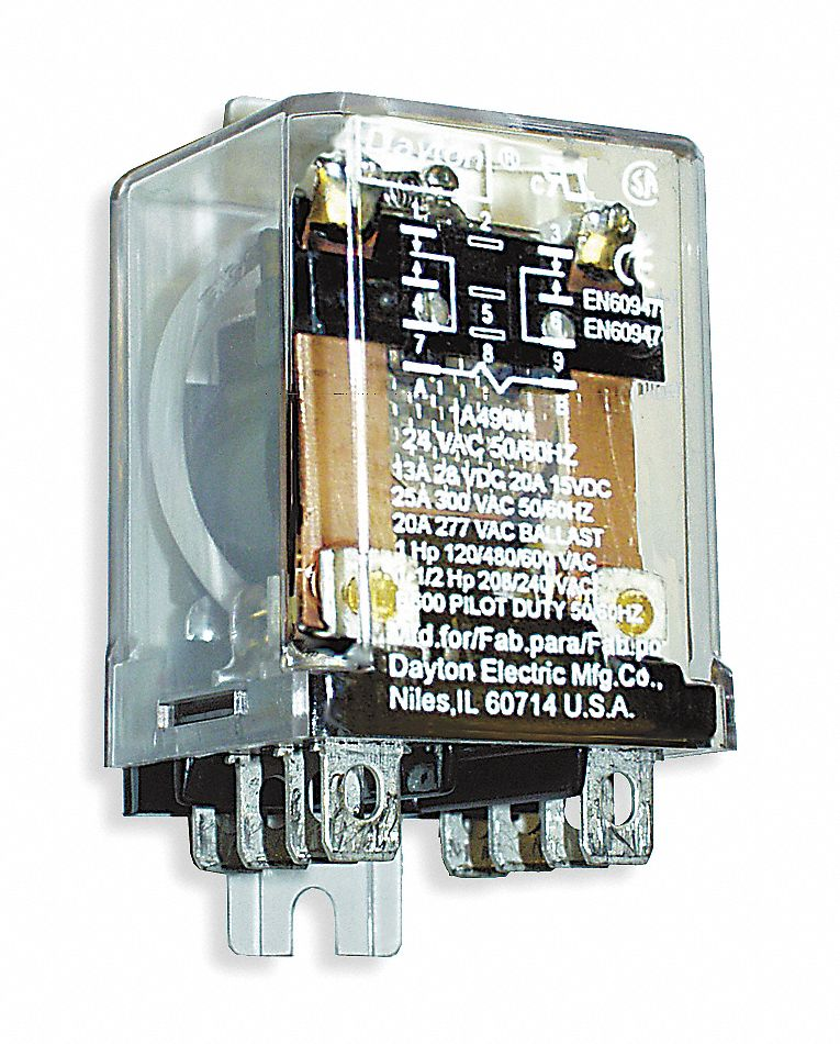 zoom out reset put photo at full zoom then double click 24vac 8 pin side flange enclosed power relay electrical  [ 1000 x 1000 Pixel ]