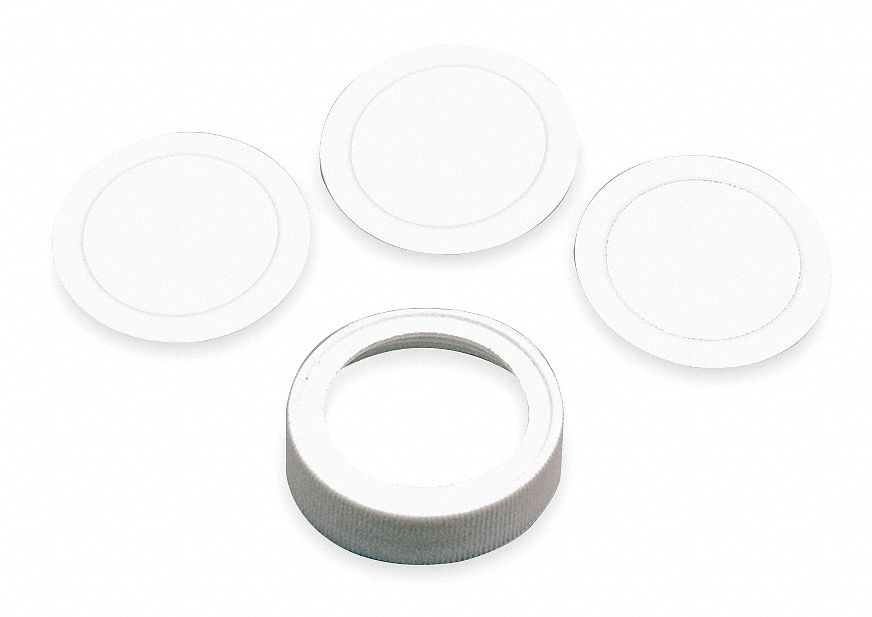 BRADLEY Cap Kit, For Use With Mfr. No. S19-921