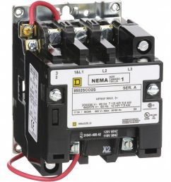 square d 120vac nema magnetic contactor no of poles 3 reversing nema 3 phase contactor wiring [ 984 x 1125 Pixel ]