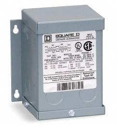square d 3kva three phase transformer input voltage 480vac delta 1h725 3t2f [ 895 x 1008 Pixel ]
