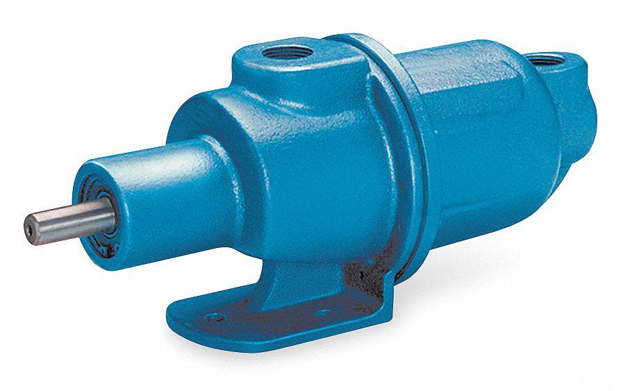 MOYNO Cavity Pump 1P89833301 Grainger