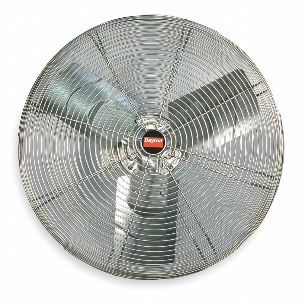 medium resolution of dayton painted washdown air circulator washdown wall 24 blade dia 6849 cfm high 1 speeds 1vcg1 1vcg1 grainger