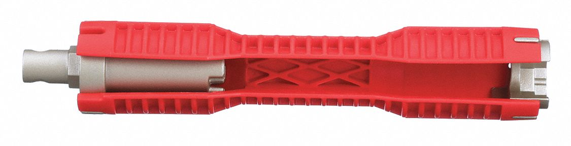 wrench basin plastic nut