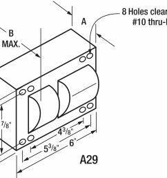 philips advance hid ballast kit metal halide 1500 w 1xwj9 71a6772 001 grainger [ 2000 x 1688 Pixel ]