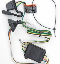acura slx trailer wiring harnes [ 1205 x 1500 Pixel ]