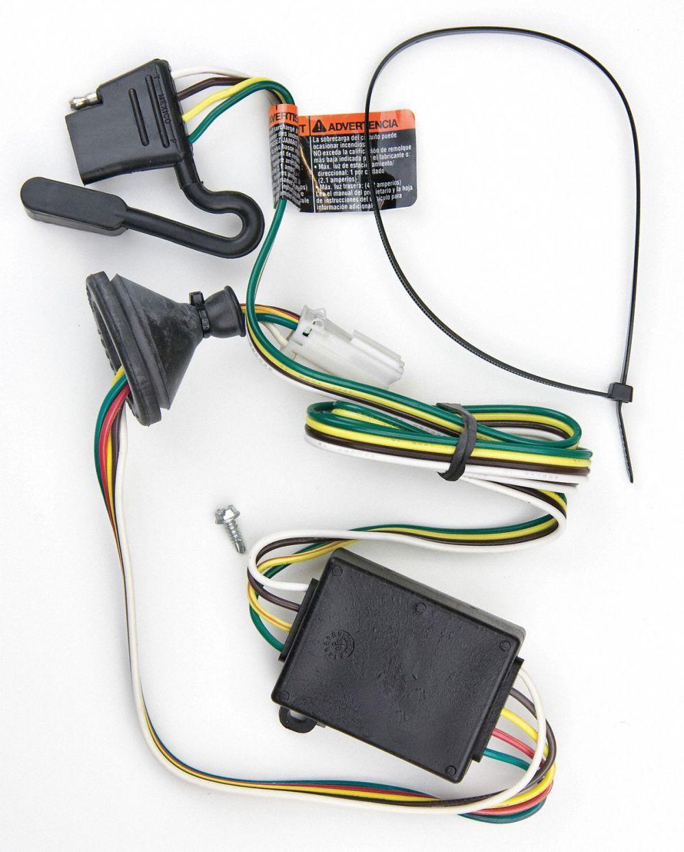 medium resolution of acura slx trailer wiring harnes