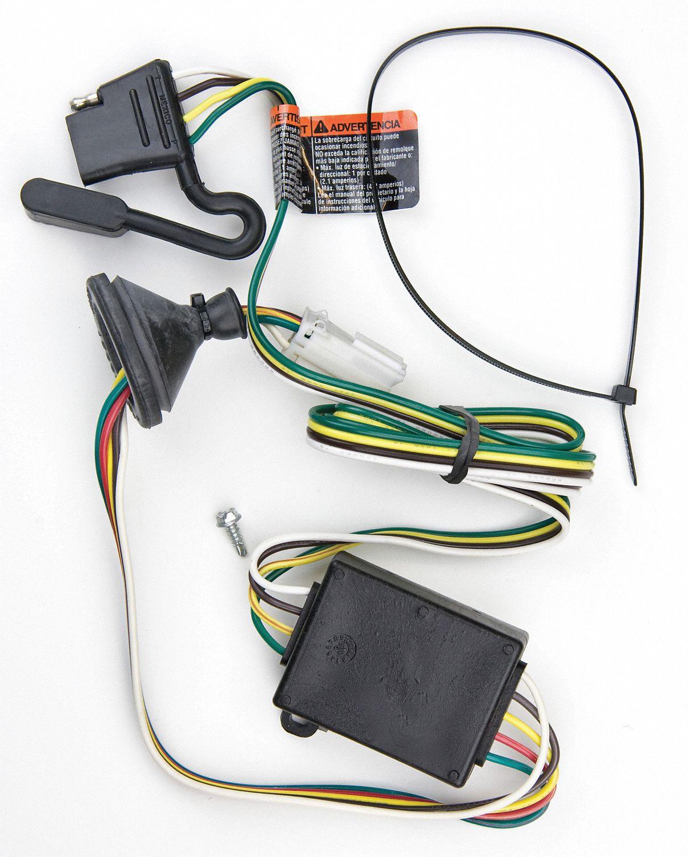 hight resolution of acura slx trailer wiring harnes