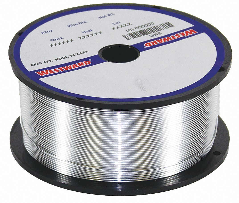 1 lb aluminum spool